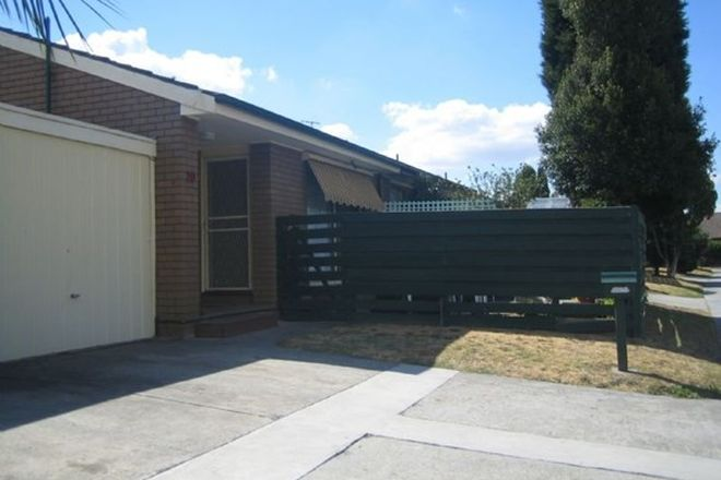 Picture of 20/63-83 James Street, DANDENONG VIC 3175
