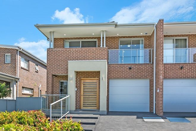 Picture of 15 Eccles  Street, ERMINGTON NSW 2115