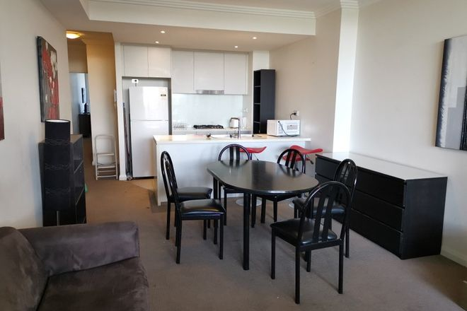 Picture of A 204/81-86 Courallie Ave, HOMEBUSH WEST NSW 2140