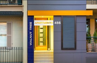 Picture of 4/456 William Street, West Melbourne VIC 3003