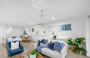 Picture of 81 Winstanley Street, Carina Heights QLD 4152