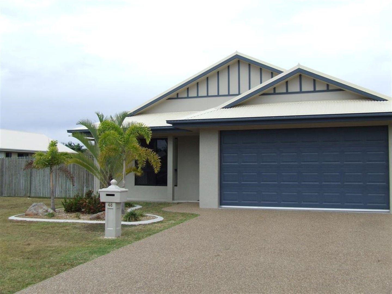48 Bridgewater Drive, Condon QLD 4815, Image 0