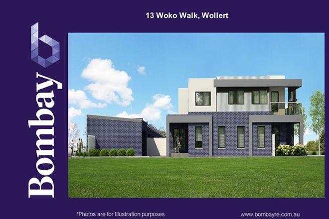 Picture of 13 Woko Walk, WOLLERT VIC 3750