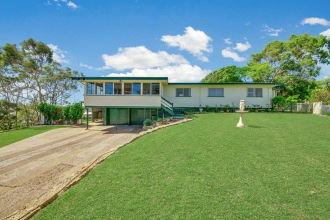 Picture of 7 Vista Court, BARNEY POINT QLD 4680