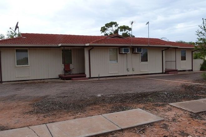 Picture of 16-18 Higginson Street, PORT AUGUSTA SA 5700