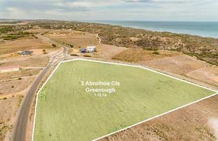Picture of 2 Abrolhos Close, Greenough WA 6532
