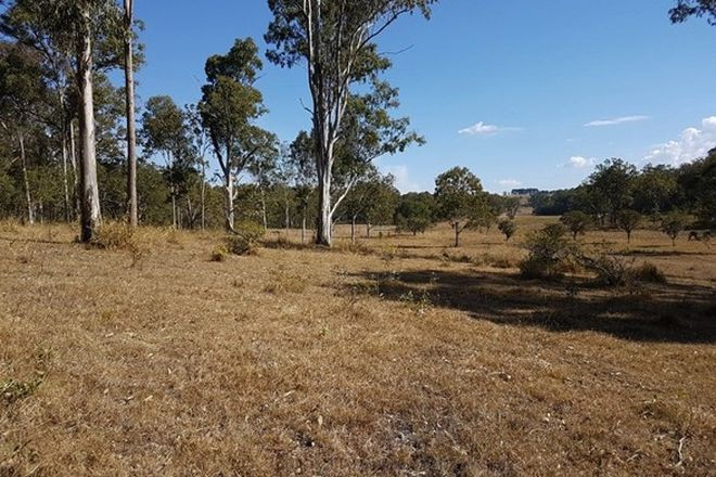 Picture of 1130 Dyraaba Rd, DYRAABA NSW 2470