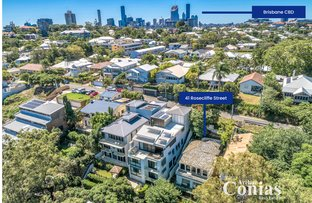 Picture of 41 Rosecliffe St, Highgate Hill QLD 4101