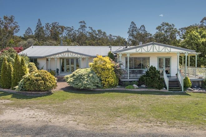 Picture of 47 Clarke Lane, STANTHORPE QLD 4380
