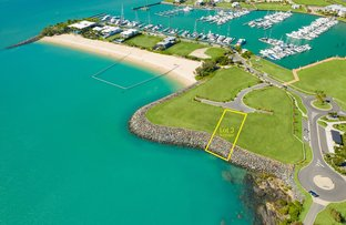 Picture of Lot 3 Airlie Esplanade, Airlie Beach QLD 4802