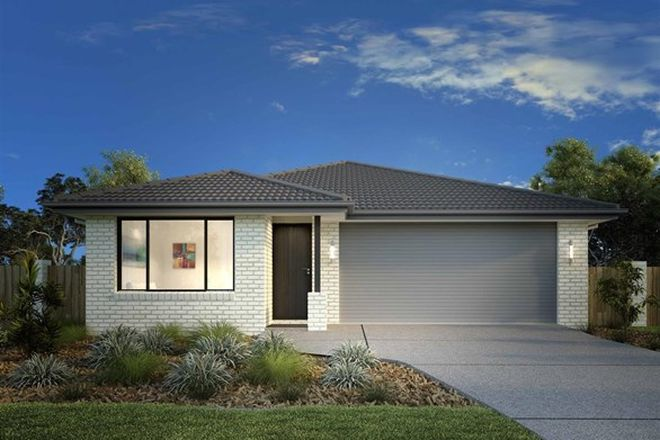 Picture of Lot 59 Mitchell Road, STRATFORD VIC 3862