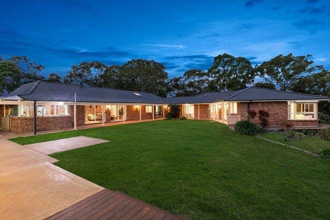 Picture of 110 Bellevue Road, TUMBI UMBI NSW 2261