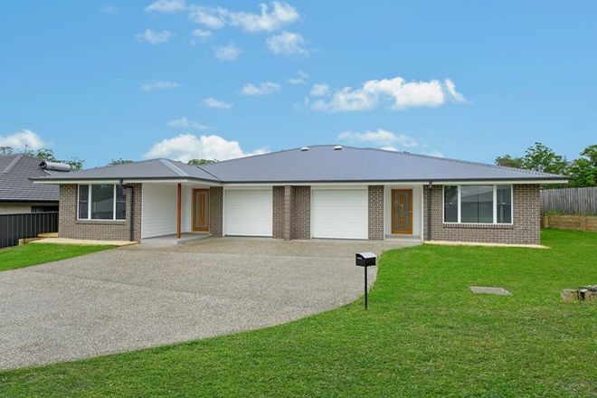 Picture of 1/46 Tarragon Drive, WAUCHOPE NSW 2446