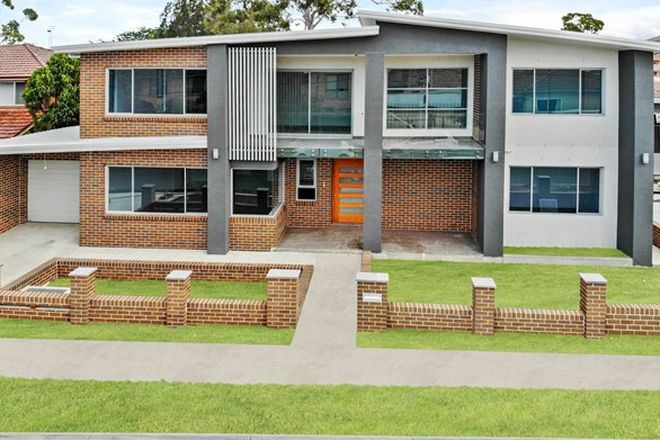 Picture of 8B Wirralee Street, SOUTH WENTWORTHVILLE NSW 2145