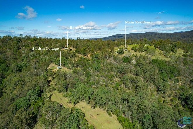 Picture of 864 Warrigal Range Road, BROGO NSW 2550
