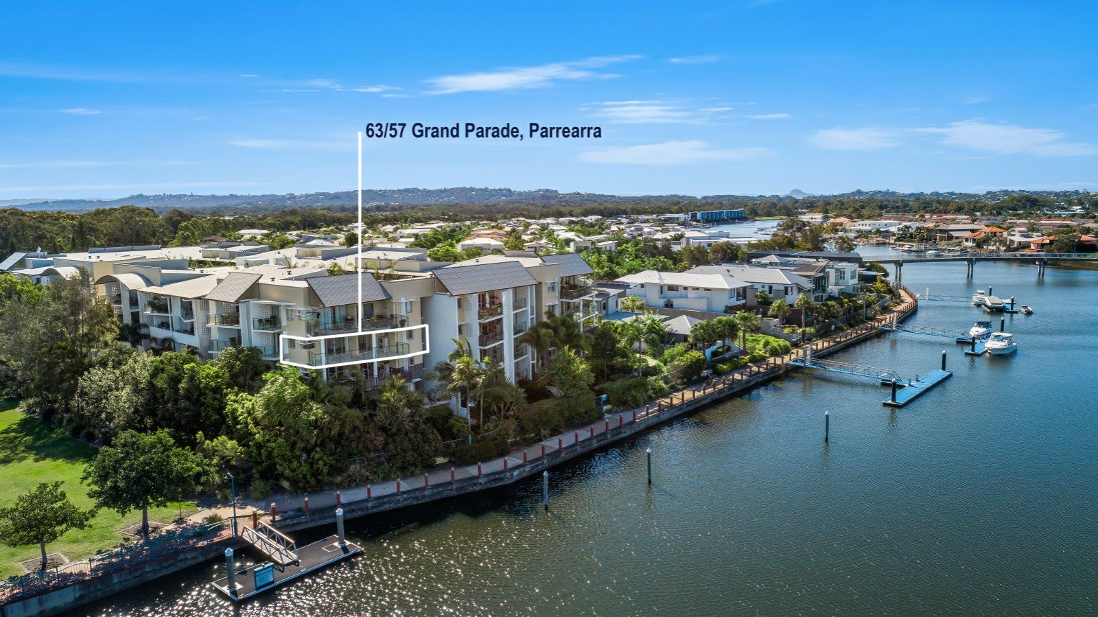 63/57 Grand Parade, Kawana Island QLD 4575, Image 1