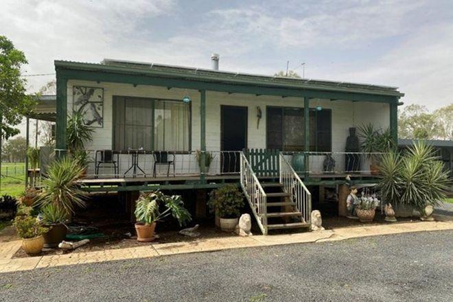 Picture of 18-20 Breeza Street, CARROLL NSW 2340