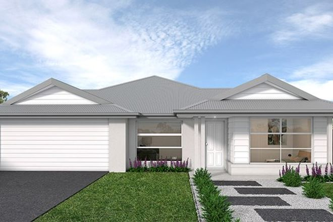 Picture of Lot  227 Facer RD, BURPENGARY QLD 4505