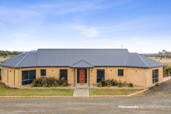 Picture of 648 Cressy Road, LONGFORD TAS 7301
