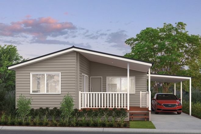Picture of 113/140 Hollinsworth Road, MARSDEN PARK NSW 2765