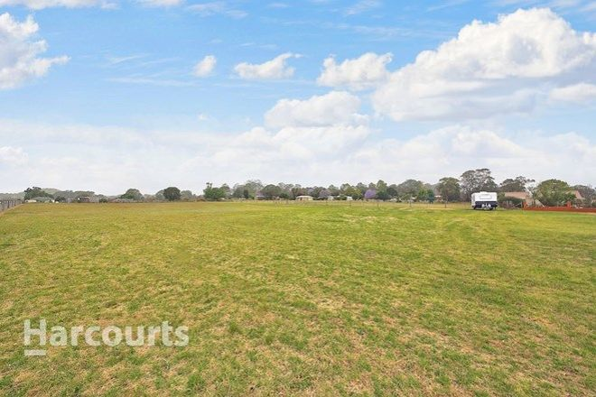 Picture of 192 Racecourse Avenue, MENANGLE PARK NSW 2563