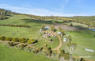 Picture of 440 Prossers Road, Richmond TAS 7025