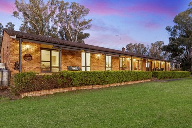 Picture of 102 Delaware Road, HORSLEY PARK NSW 2175