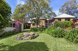 Picture of 183 Powderworks Road, Elanora Heights NSW 2101