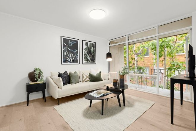 Picture of 11/518 Mowbray Road, LANE COVE NSW 2066