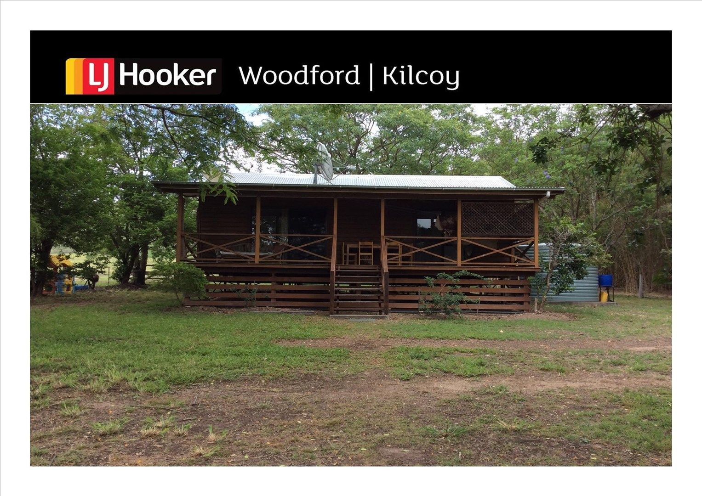 3468 Esk-Kilcoy Road, Hazeldean QLD 4515, Image 0