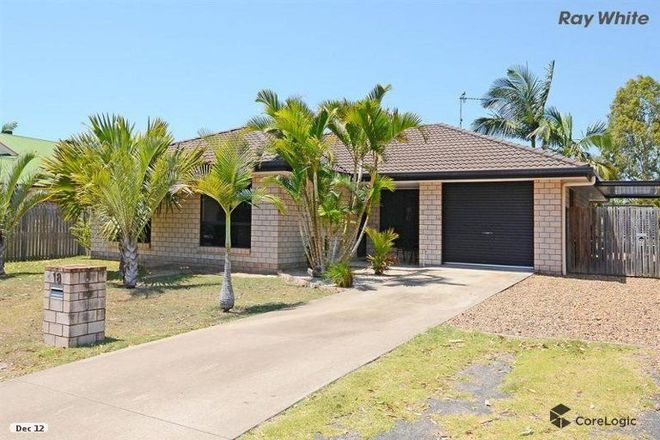 Picture of 18 Aimee Drive, URANGAN QLD 4655