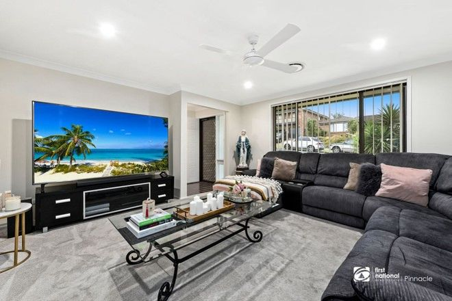 Picture of 29 Kittyhawk Crescent, RABY NSW 2566