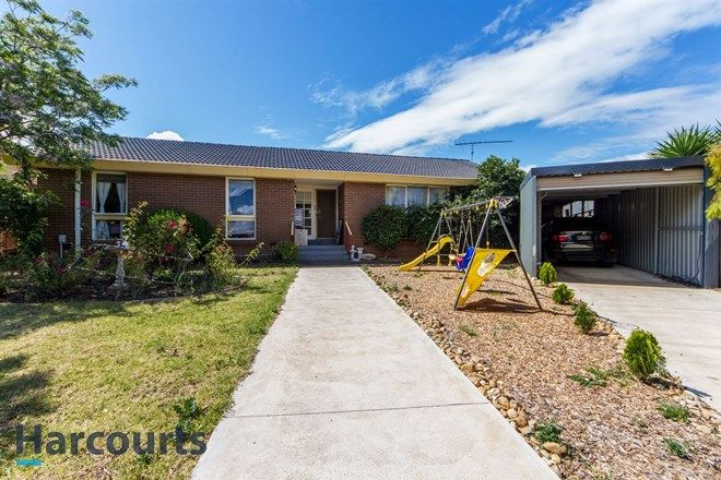 Picture of 4 Olive Place, MELTON WEST VIC 3337