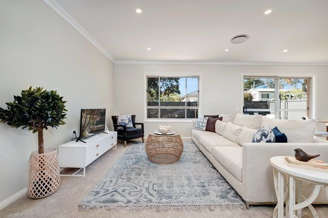 Picture of 64B GLEBE PLACE, PENRITH, NSW 2750