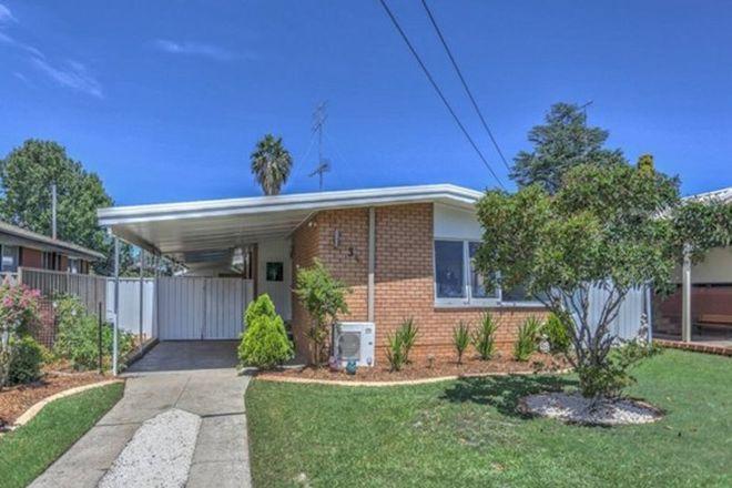 Picture of 34 Gwandalan Street, EMU PLAINS NSW 2750