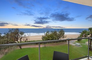 Picture of 25/8 Levuka Avenue, Kings Beach QLD 4551