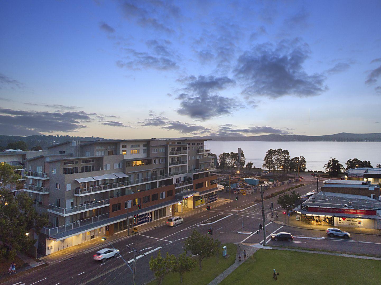 312/2-4 Howard Street, Warners Bay NSW 2282, Image 1