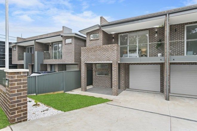 Picture of 24c & 24d Macquarie Road, GREYSTANES NSW 2145