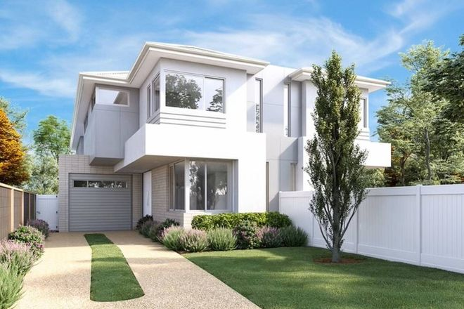 Picture of 15 Wood Street, BENTLEIGH VIC 3204