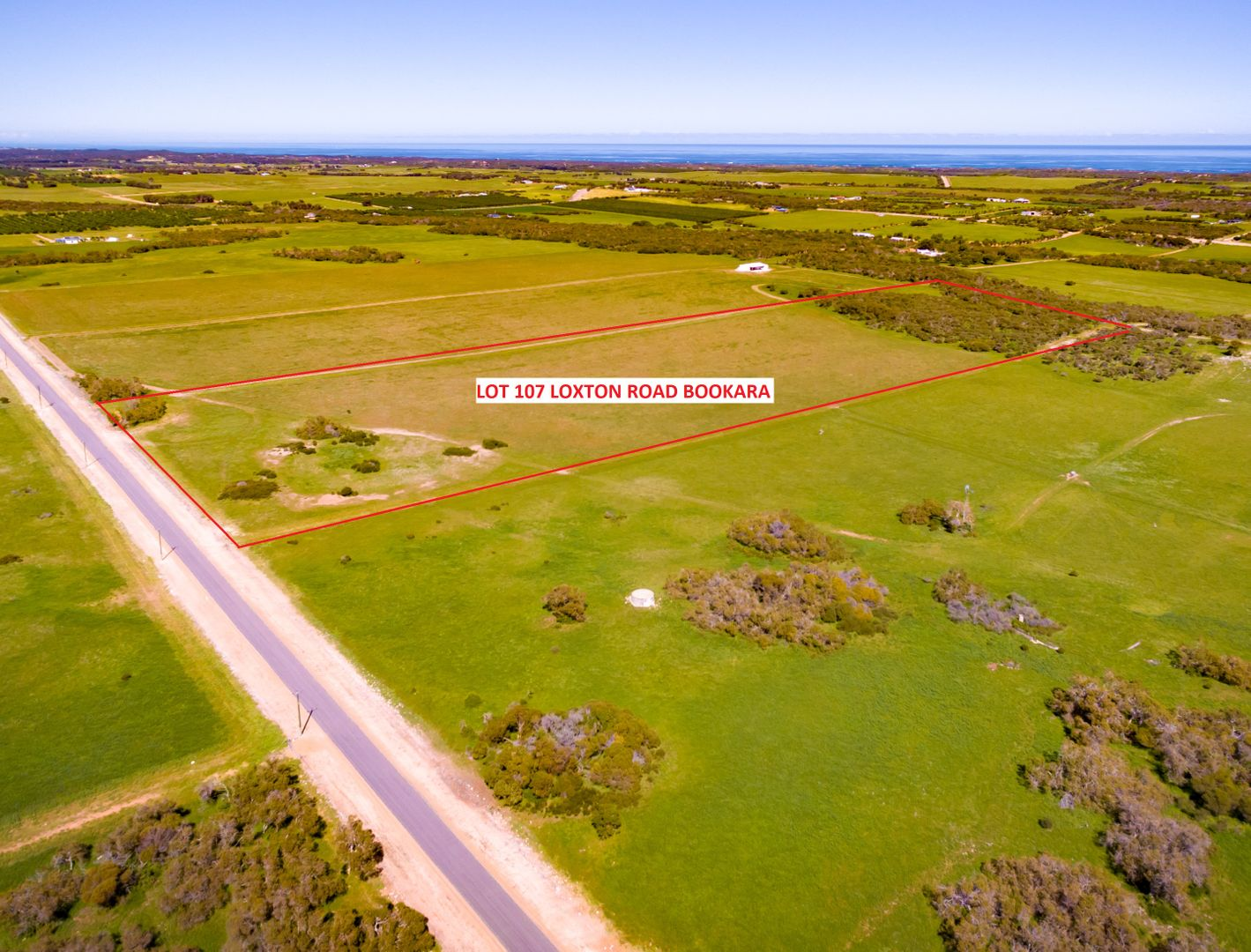 Lot 107 Loxton Drive, Bookara WA 6525, Image 1