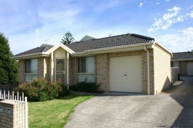 Picture of 1/305 Princes Drive, MORWELL VIC 3840