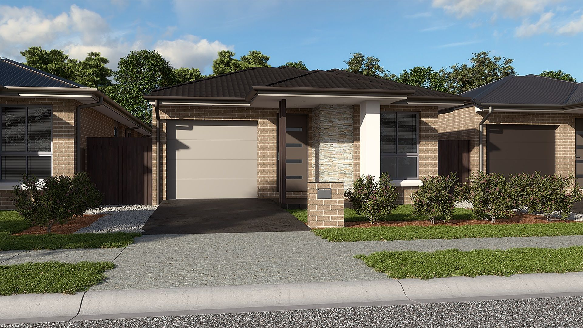 Lot 21 Eighteenth Avenue, Austral NSW 2179, Image 0