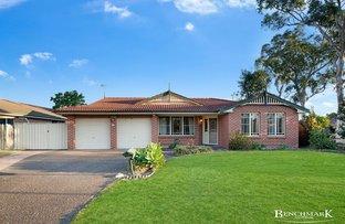 Picture of 26 Orara Court, Wattle Grove NSW 2173