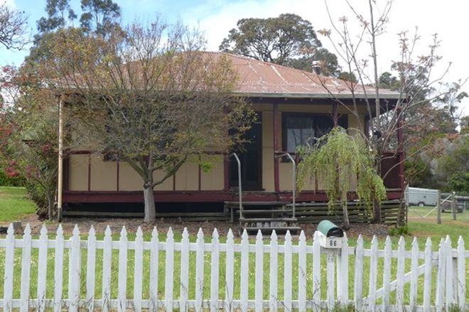 Picture of 66 Hassell Street, MOUNT BARKER WA 6324