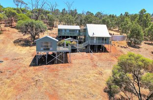 Picture of 241 Timber Creek Crescent, Coondle, Toodyay WA 6566