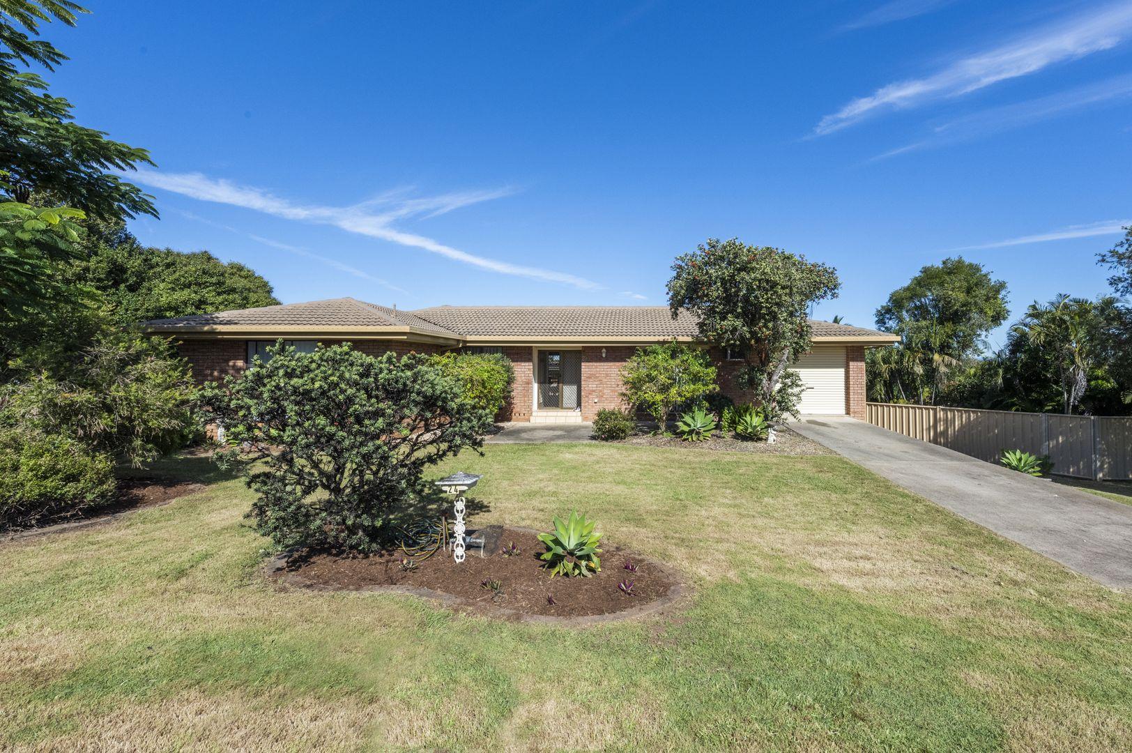 24 Shadybower Drive, Junction Hill NSW 2460