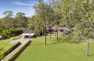 Picture of 5 Mayes Place, Ormeau QLD 4208