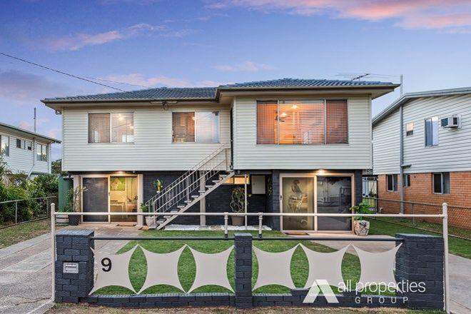 Picture of 9 Padbury Street, HEMMANT QLD 4174