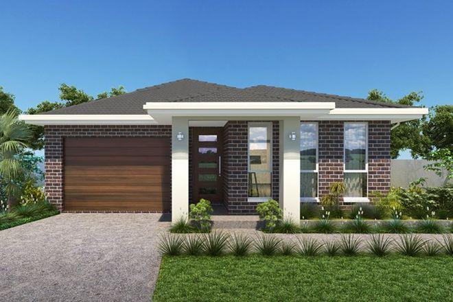 Picture of Lot 15 Messines Road, EDMONDSON PARK NSW 2174