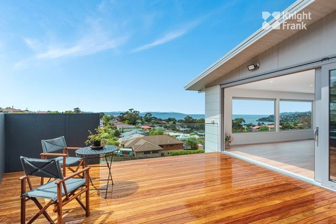 Picture of 33 Hillside Drive, BLACKMANS BAY TAS 7052